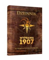 Gra Dziennik Wyprawa 1907