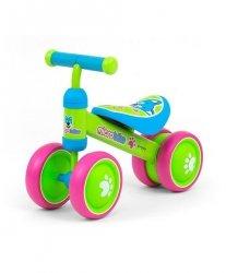 Jeździk Pojazd Micro Puppy