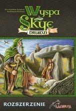 Gra Dodatek do Gry Wyspa Sky Druidzi