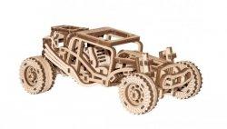Puzzle 3D Samochód Buggy