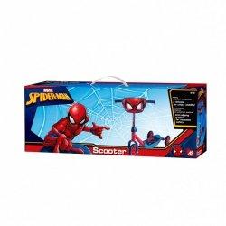 Hulajnoga 3- kołowa Spiderman