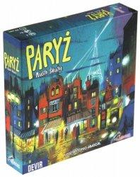 Gra Paryż Miasto Świateł