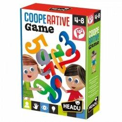 Kooperacyjna gra dla dzieci HEADU