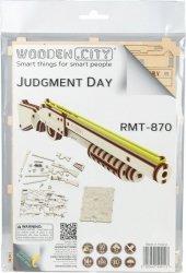 Puzzle 3D Pistolet Judgment Day RMT-870