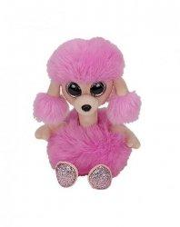 Maskotka TY Beanie Boos - Pudel Camilla 15 cm