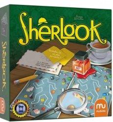Gra Sherlook