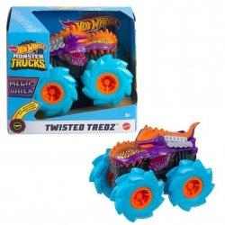 Pojazd Twister Mega Wrex