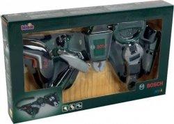 Pas z narzędziami Bosch II