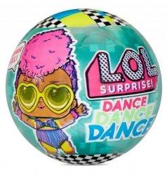 L.O.L. Surprise Lalki Dance Tots display 24szt