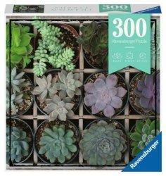 Puzzle 300 elementów Rośliny