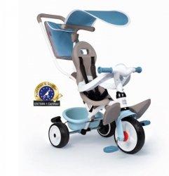 Rowerek Baby Balade niebieski