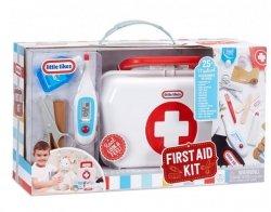 Zestaw pierwszej pomocy apteczka