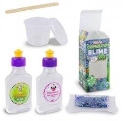 Zestaw Slime DIY Kameleon