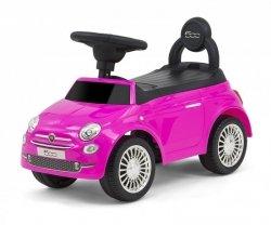 Pojazd Fiat 500 Pink