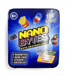 NanoByte Szkatułka z dwoma figurkami