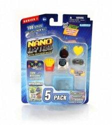 NanoByte Blister 5 elementów