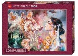 Puzzle 1000 elementów Wspólna rzeka, Dimitra Milan