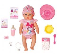 BABY BORN Lalka Magiczna dziewczynka 43 cm