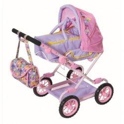 BABY BORN Wózek deluxe