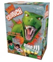 Gra Dinozaur Dino Crunch