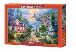 Puzzle 1500 elementów Costal Living