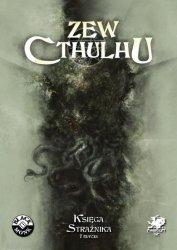 Gra Zew Cthulhu Księga Strażnika