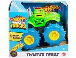Pojazd Monster Trucks Twisted 1:43 Ragin Cagen