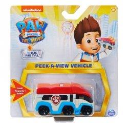 Pojazd Psi Patrol Film Mini Patrolowiec