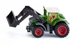 Traktor Fendt 1050 Vario z przednią ładowarką
