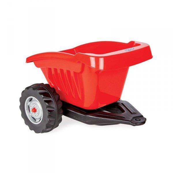 WOOPIE Przyczepka ACTIVE TARILER Czerwona 35 kg