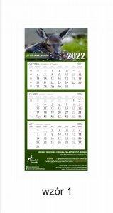 Kalendarz trójdzielny 2022 - #1
