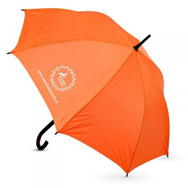 Parasol Jelonki - Pomarańczowy