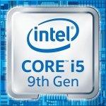 Procesor Intel Core i5-9600K BX80684I59600K 999J2P (3700 MHz (min); 4600 MHz (max); FCLGA1151; BOX)