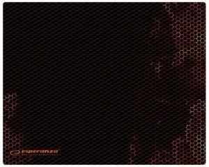 Podkładka gamingowa pod mysz Esperanza Flame EGP102R (300mm x 240mm)