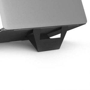 Allocacoc FoldStand Laptop; GREY