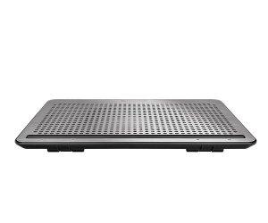 Podkładka chłodząca pod laptop Thermaltake Massive A21 CL-N011-PL20BL-A (17.x cala; 1 wentylator)