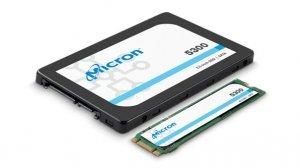 Dysk Micron 5300 PRO 480GB 2,5 3D TLC SATA