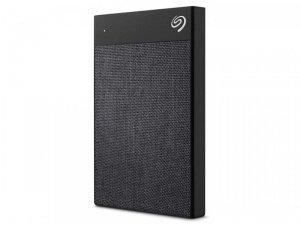 Dysk zewnętrzny HDD Seagate Backup Plus Ultra Touch STHH1000400 (1 TB; 2.5; USB 3.0; kolor czarny)