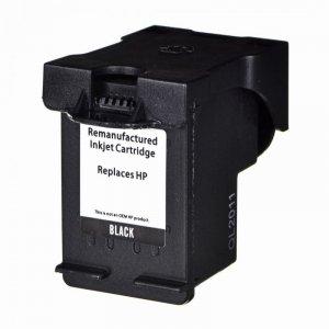 SUPERBULK tusz do HP 650XL CZ101AE reg SB-650XLB, 18ml, czarny