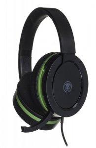 Snakebyte HEAD:SET PRO X słuchawki dla graczy Xbox One