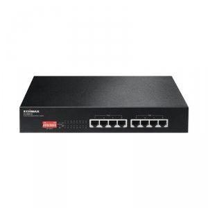 Switch EDIMAX ES-1008P V2