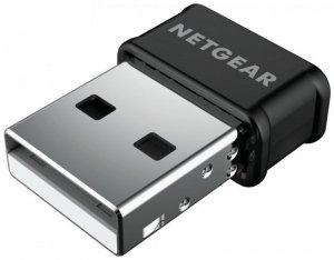 Netgear A6150-100PES AC1200 WIFI USB2.0 ADAPTER