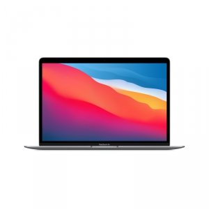 Apple 13-inch MacBook Air: M1 chip with 8-core CPU and 8-core GPU, 512GB - Space Gray