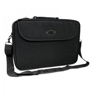Torba na laptopa Esperanza Classic + ET103 (17 ; kolor czarny)