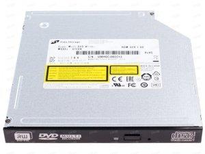 LG GTC0N dysk optyczny Wewnętrzny DVD-ROM