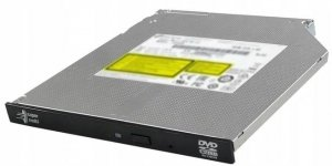 LG GUD0N.BHLA10B dysk optyczny Wewnętrzny Czarny DVD-RW