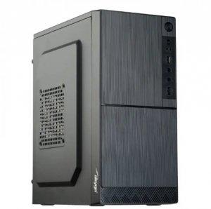 Akyga AK35BK zabezpieczenia & uchwyty komputerów Micro Tower Czarny