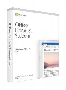 Microsoft Office Home & Student 2019 1 licencja(e)