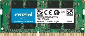 Crucial 8 GB DDR4 2666 MHz SO-DIMM