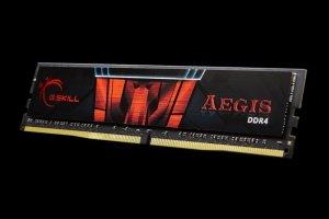 G.SKILL DDR4 AEGIS 8GB 2666MHz CL19 BULK